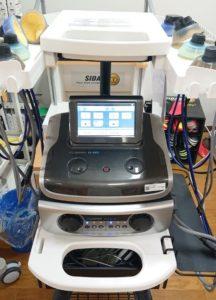 複合型低周波治療器 ES-5000